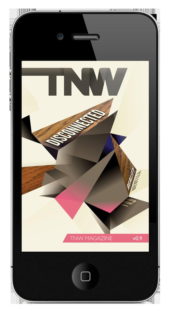 TNW on iPhone