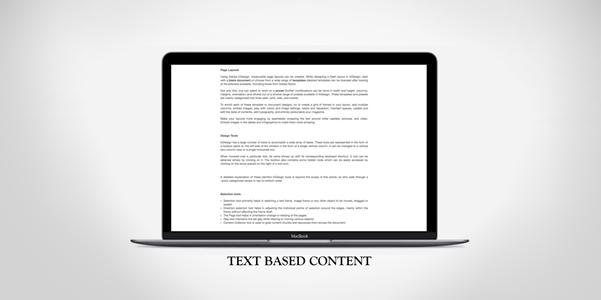 textual content