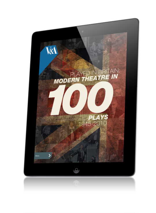 Made in Britain: 100 Plays