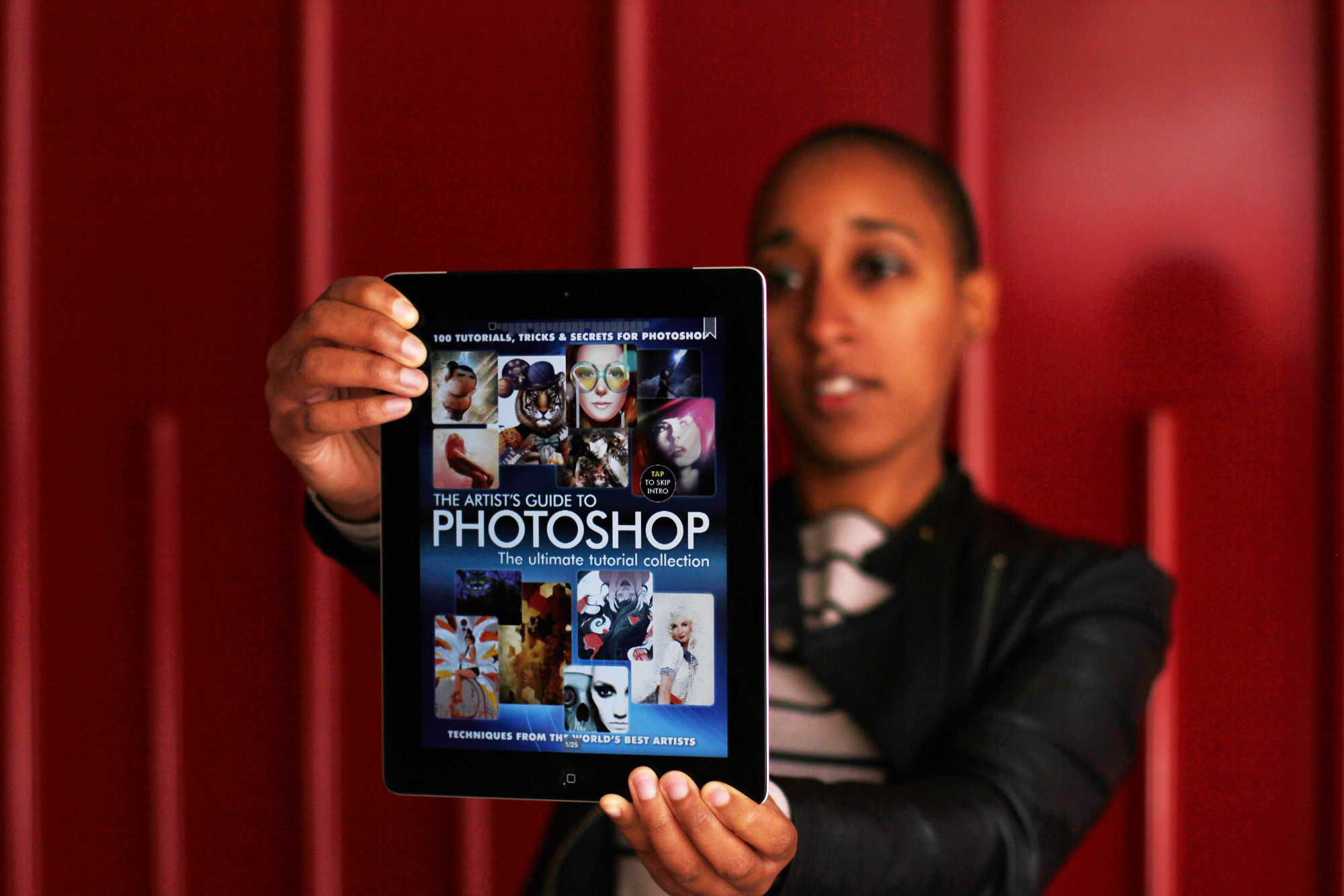 Artists Guide to Photoshop-IDG-mag+
