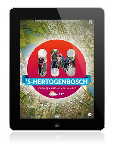 IN s Hertogenbosch_cityguide_app_made on magplus