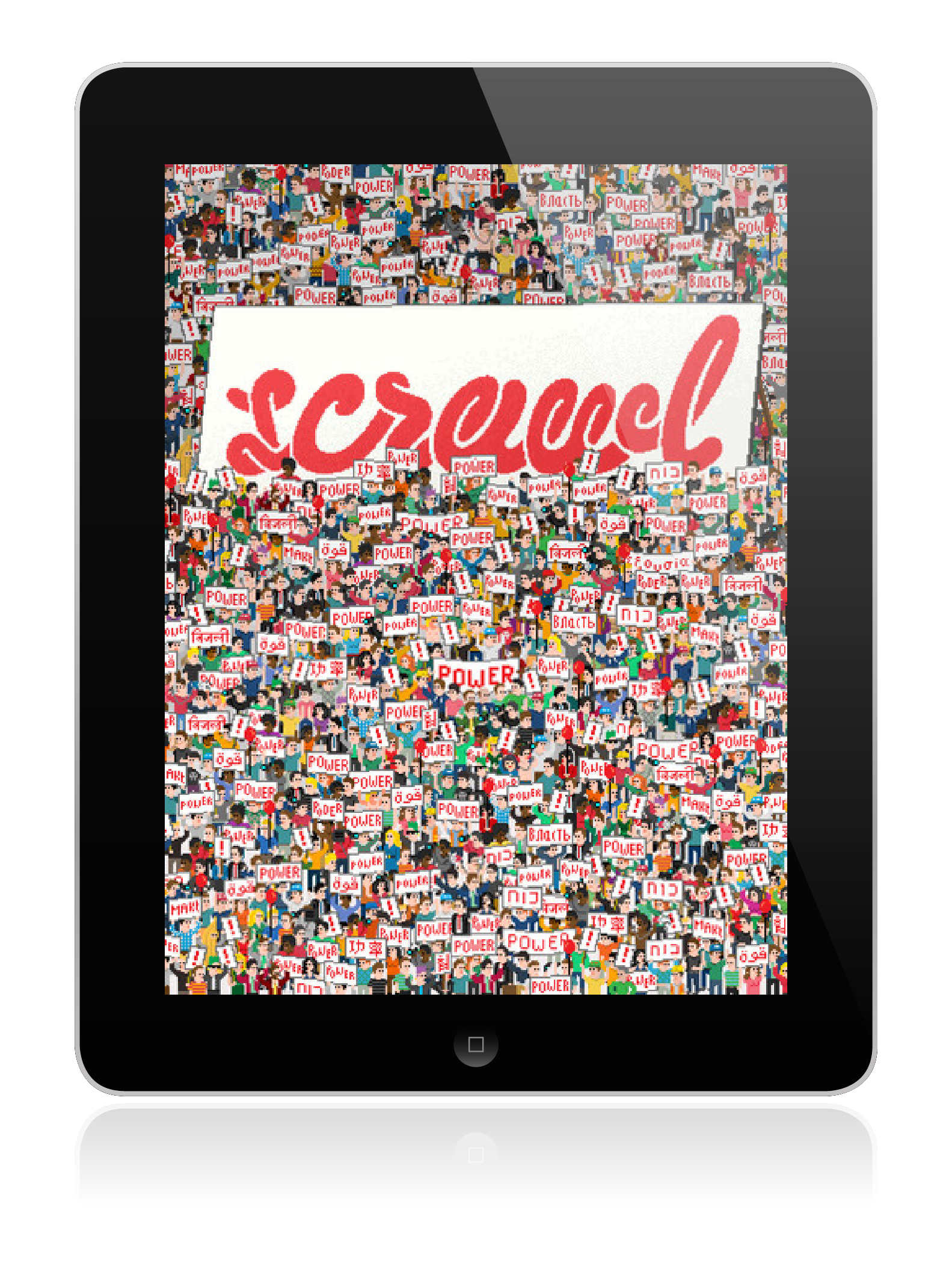 Scrawl-iPad-issue-made-on-magplus