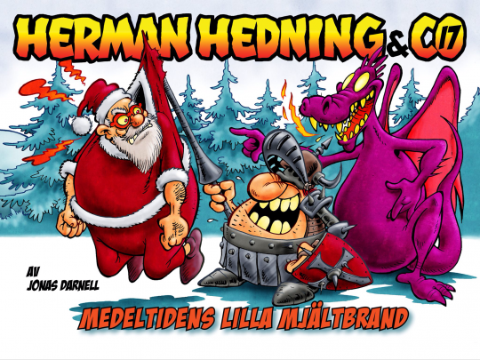 HermanHedning-made-on-magplus