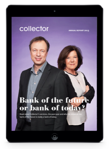 Collector Annual Report for tablets_magplus