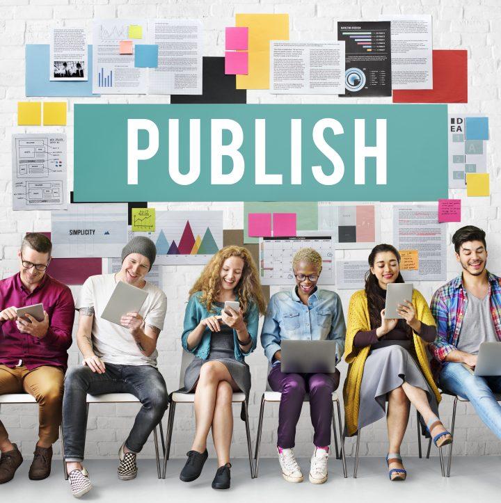 publish your digital magazine