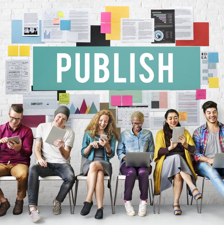 publish your digital magazine
