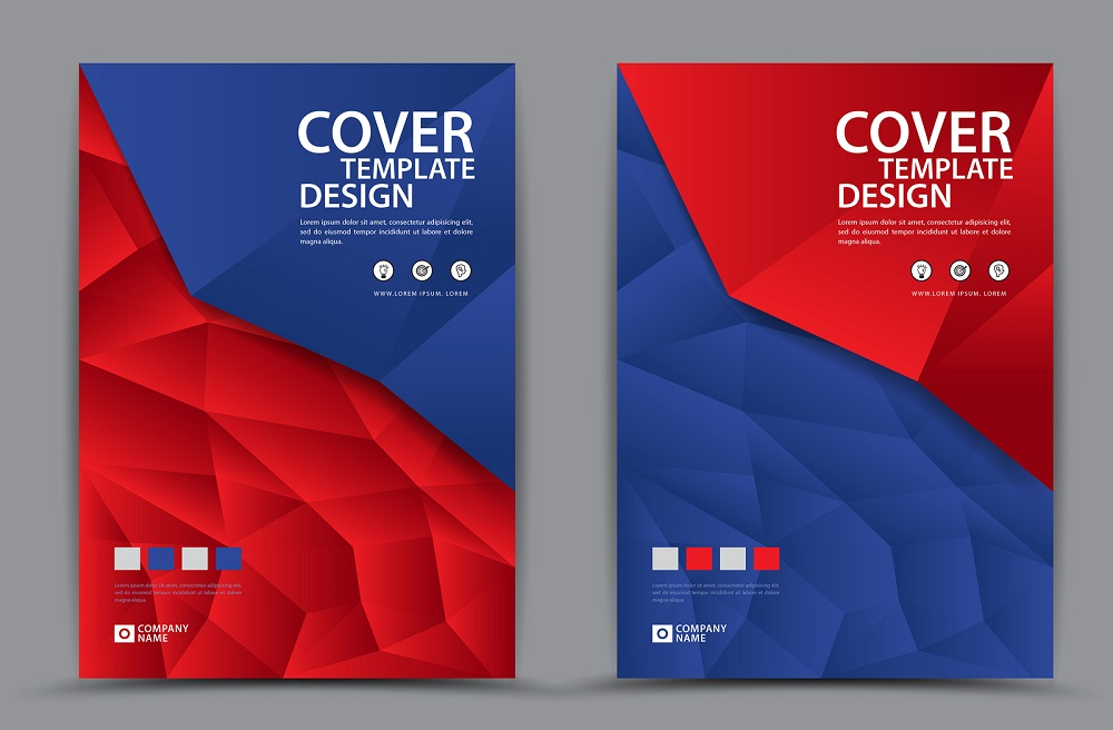 how to make a magazine cover in publisher