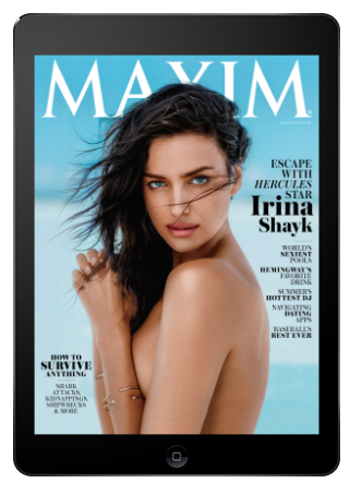 Magazine Maker App