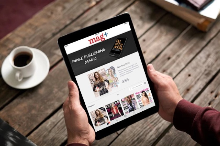 8 Smart Ways to Use mag+ In-App Banners | mag+