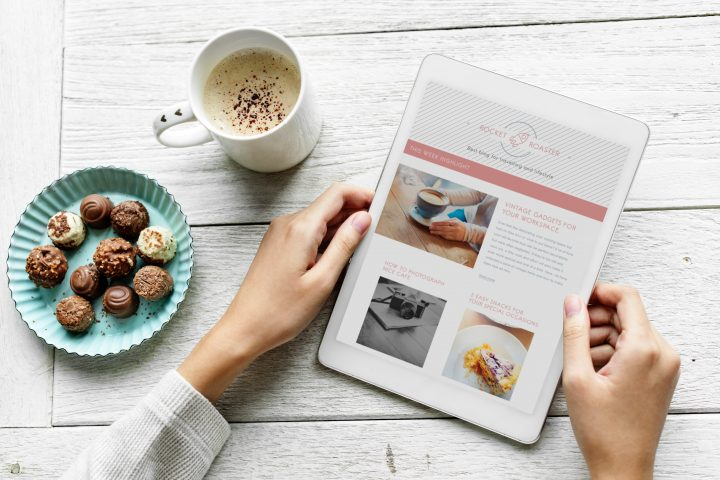 Ten Benefits of Publishing Digital Magazines